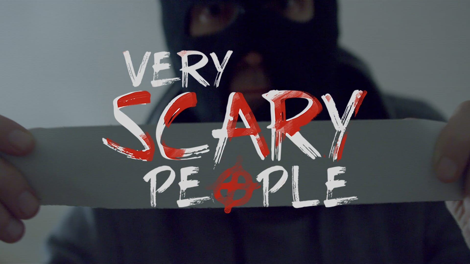 Very Scary People Season 2 Episode 3