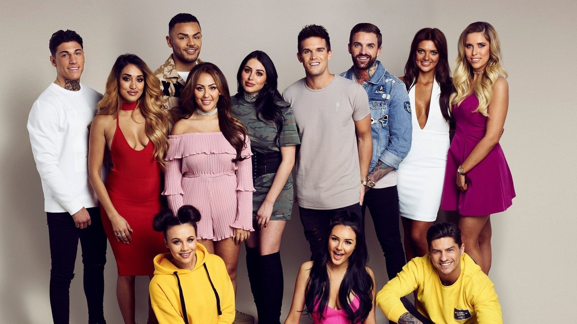 Geordie Shore Season 21 Episode 7