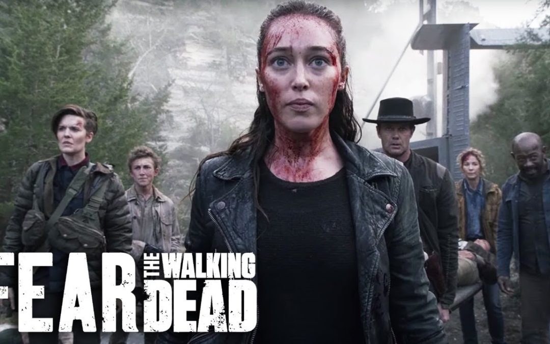 Fear the Walking Dead Season 6 Episode 2