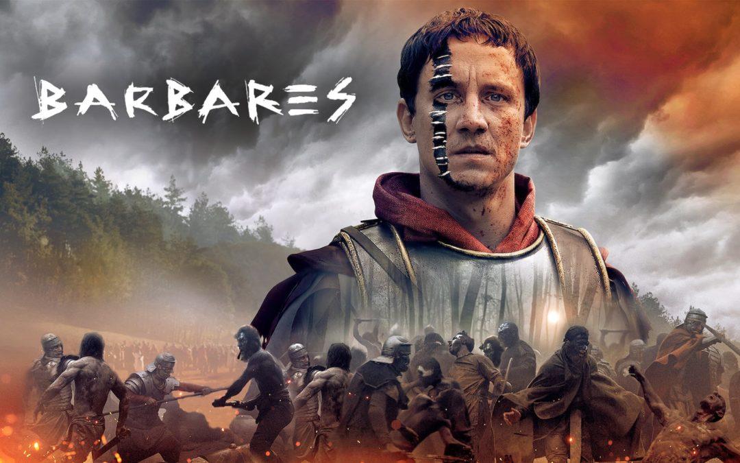 Barbarians Season 1 Episode 1