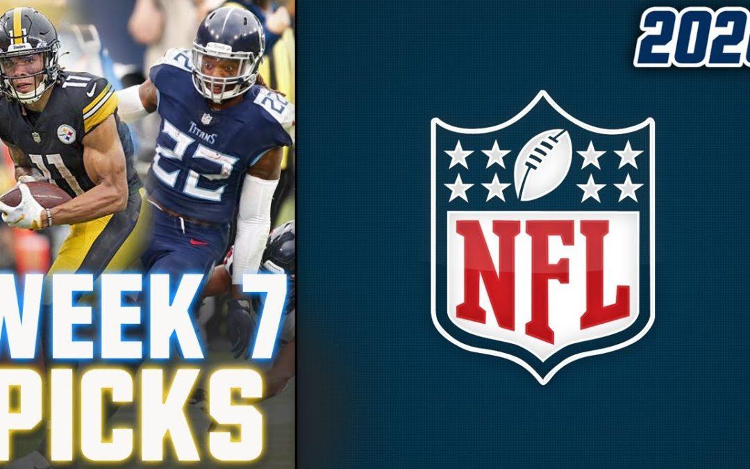 Chicago Bears vs. Los Angeles Rams NFL 2020 Week 7 Watch Live