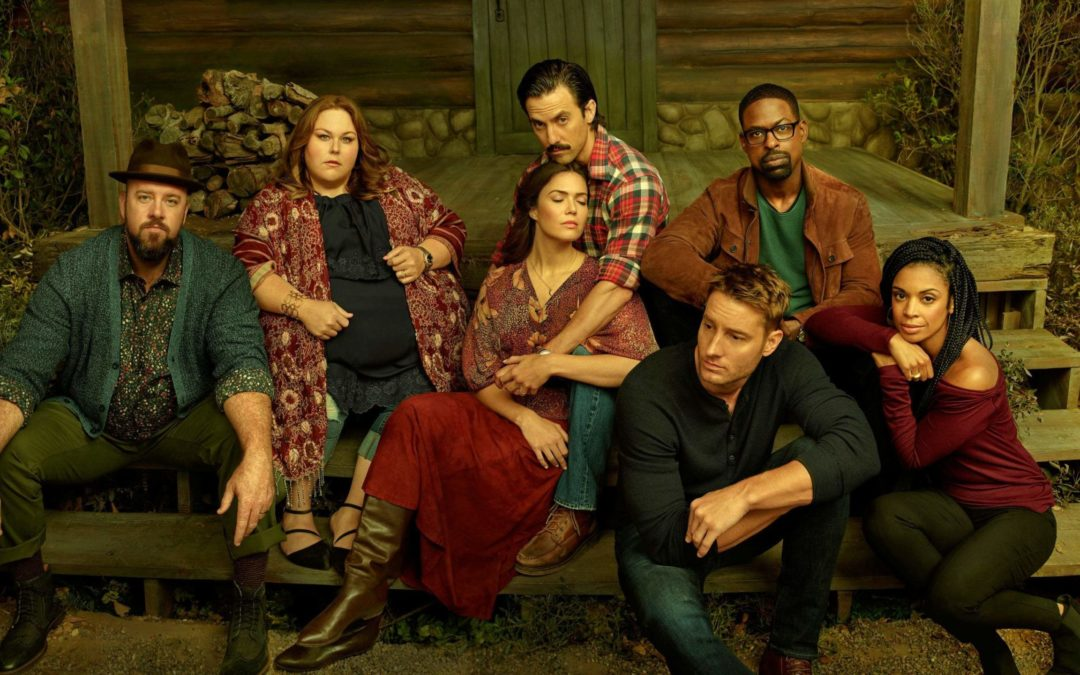 This Is Us Season 5 Episode 1