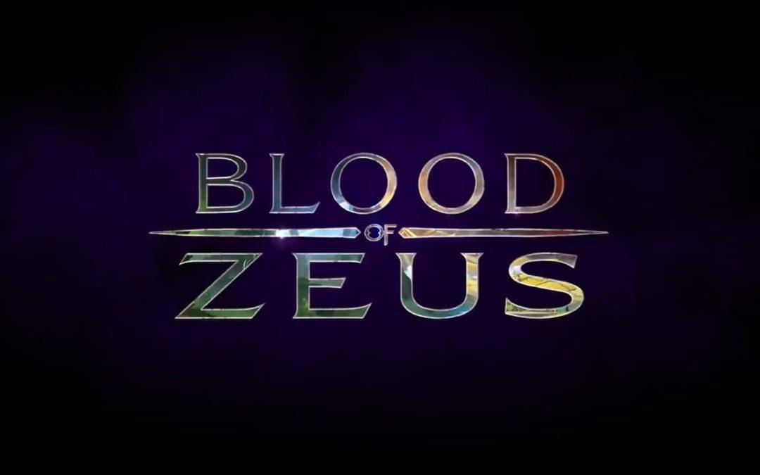 Blood of Zeus Season 1 Episode 1