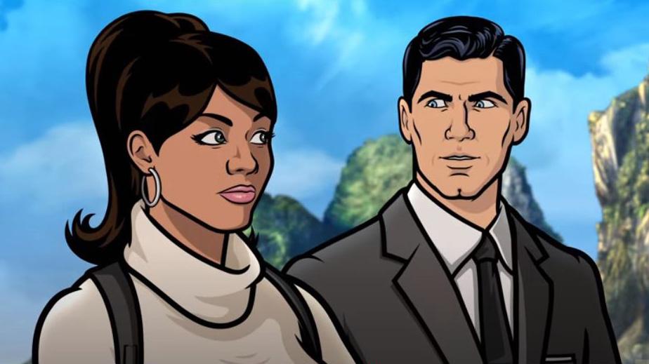 Archer Season 11 Episode 8