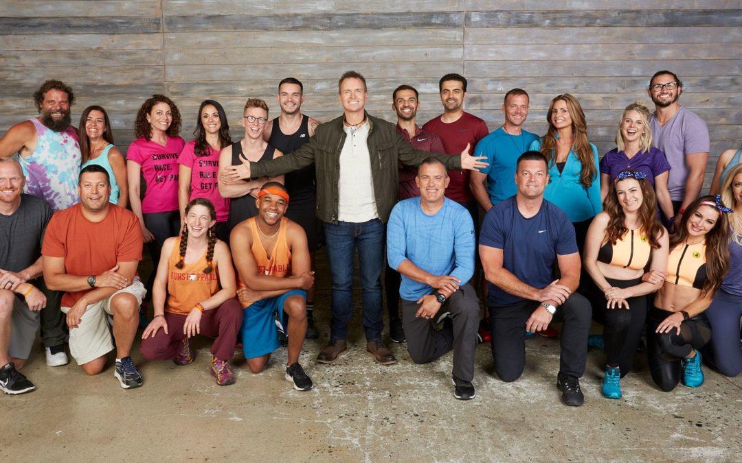 The Amazing Race Season 32 Episode 3