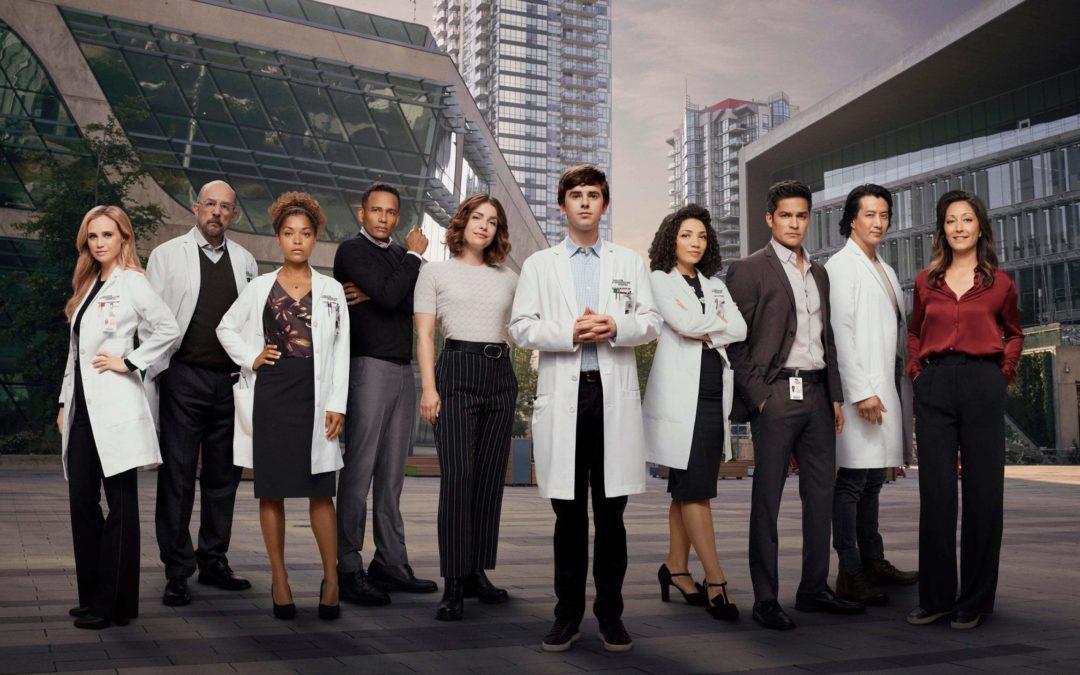The Good Doctor Season 4 Episode 3