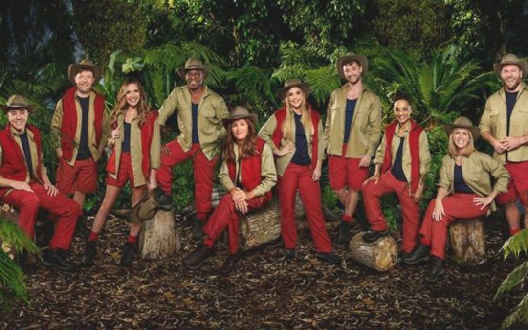I'm a Celebrity Get Me Out of Here! Season 20 Episode 2