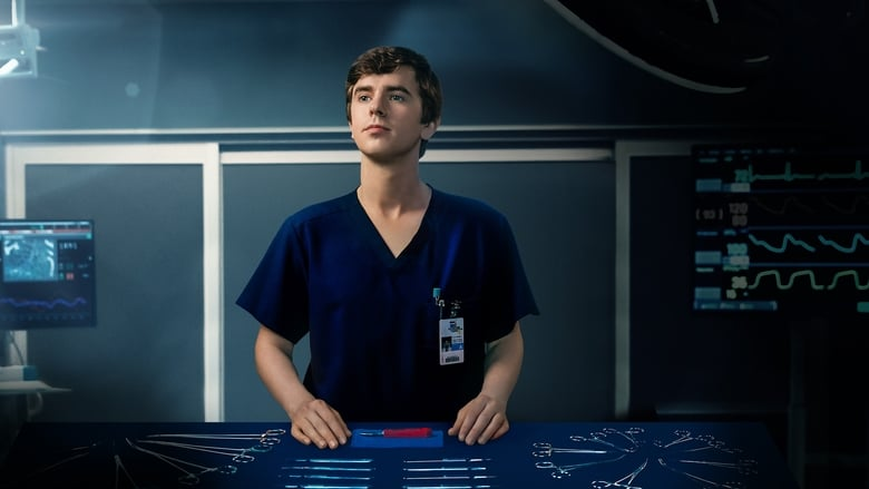 The Good Doctor Season 4 Episode 4