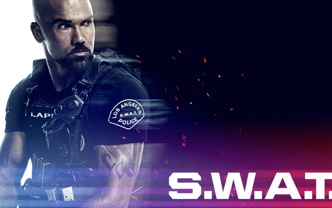 SWAT Season 4 Episode 4