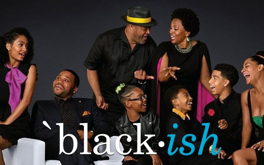 black-ish Season 7 Episode 7