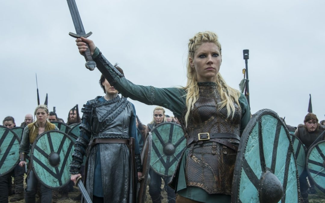 Vikings Season 6 Episode 11