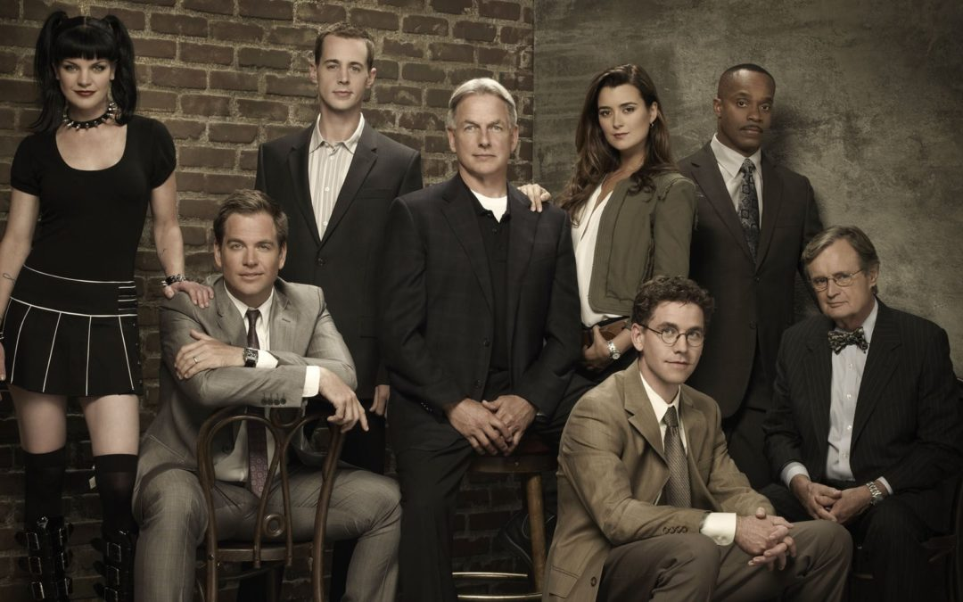 NCIS Season 18 Episode 3