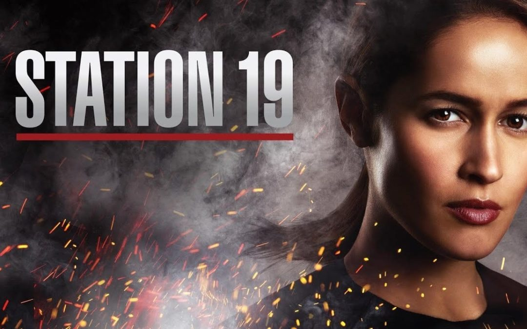 Station 19 Season 4 Episode 3