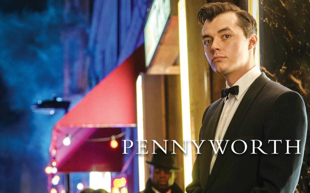 Pennyworth Season 2 Episode 1
