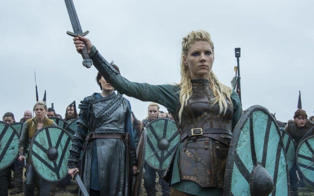 Vikings Season 6 Episode 11
