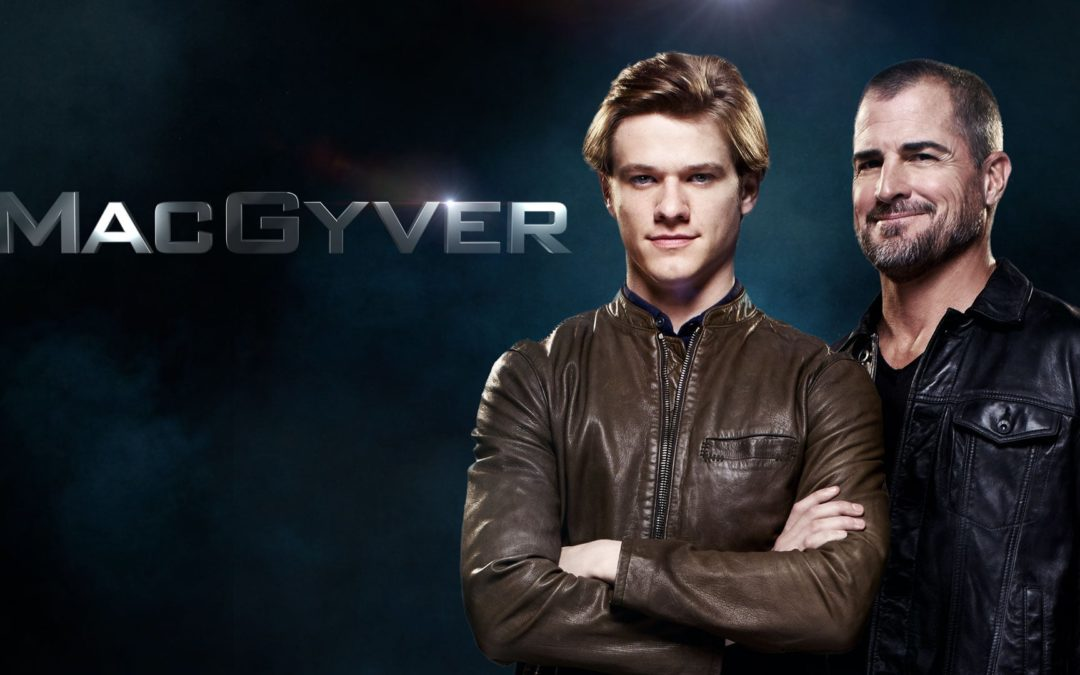 MacGyver Season 5 Episode 1