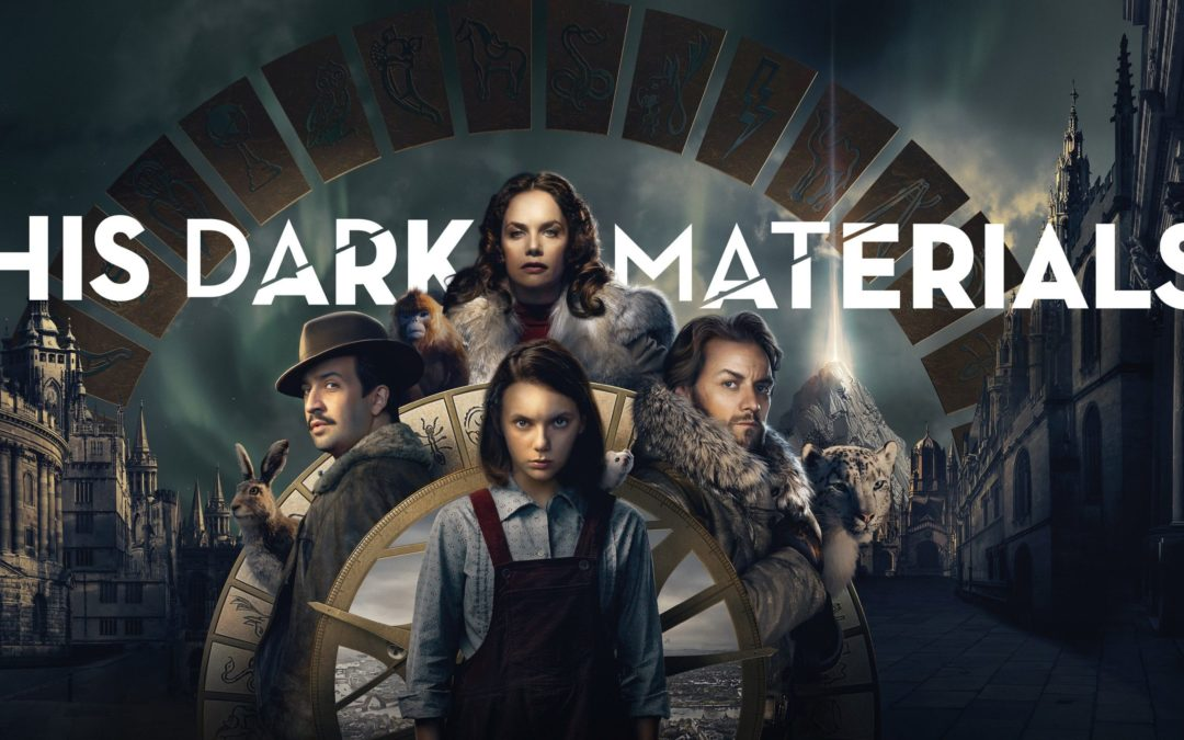 His Dark Materials Season 2 Episode 5