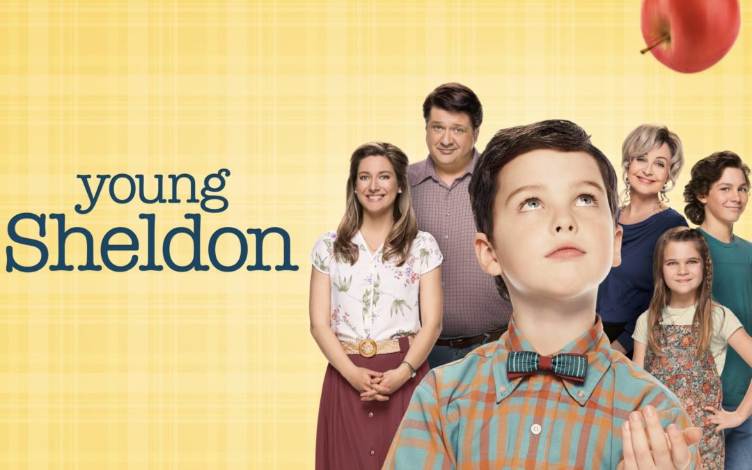 Young Sheldon Season 4 Episode 6